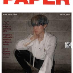 freetoedit eric kpop k-pop sonyoungjae