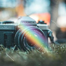 camera rainbow freetoedit ecrainbowbright rainbowbright