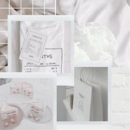 freetoedit white whiteaesthetic aesthetic polaroid