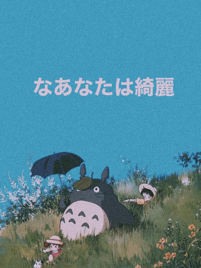 Another ipad wallpaper! #aesthetic #wallpaper #ipad #totoro #anime #animeaesthetic #totoroaesthetic #aestheticwallpaper #blue #blueaesthetic #whiteaesthetic #japanese #japaneseaesthetic #freetoedit