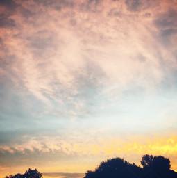 sunset summer june minnesota nature freetoedit