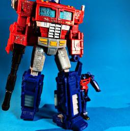 transformers optimusprime warforcybertronsiege transformersprime toyphotography