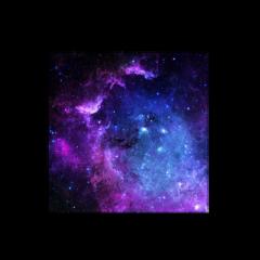 freetoedit galaxy galaxysticker origami