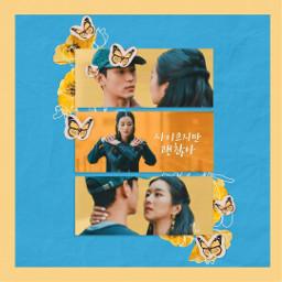 qotd: drama copeditors seoyeji kimsoohyun