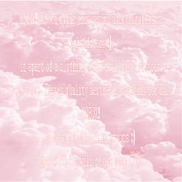 pinkclouds pink clouds roblox robloxclothinggroup freetoedit