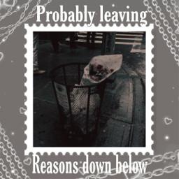 leaving picsart goodbye