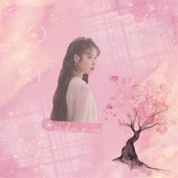 freetoedit leejieun iu iukpop kpopiu