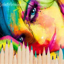 freetoedit colors colores🎨 edit noremix ircrainbowcolors