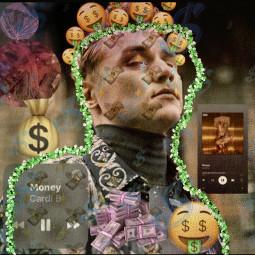 freetoedit benhardy cardib money