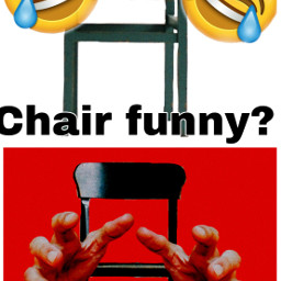 freememe stupidedit chair vibecheck scary freetoedit