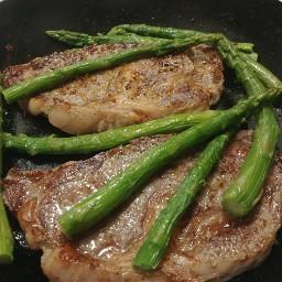 inmykitchen food foodphotography ribeye steak