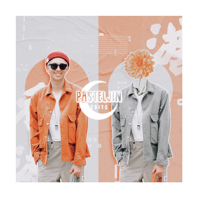 "🧡💭  🍭CHECK OUT MY INSTAGRAM FOR MORE EDITS 🍭CHECK OUT MY YOUTUBE FOR TUTORIALS!!             ✭           ┆           ┆           ┆           ┆           ✭           🌙 R E Q U E S T S  A R E  C L O S E D            ✭           ┆           ┆RM requested by @             ┆I hope you like it~!!💓🌸           ┆           ✭           🌙 "" тαкє тιмє тσ ∂σ ωнαт мαкєѕ уσυя ѕσυℓ нαρρу ""  🄲🅁🄴🄳🄸🅃🅂 ➥ RM Sticker © pasteljin (me)  🅃🄰🄶🅂 #pasteljin #namjoon #rm #bts #btsedit #kpopedit #copeditors  #freetoedit"