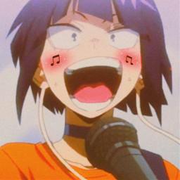 myheroacademia kyokajiro animeicons anime freetoedit