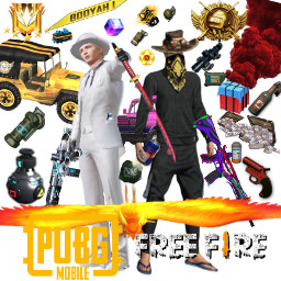 freefire pubg battle freetoedit