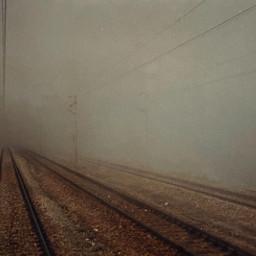 35mm filmphotography analogphotography noedit railway