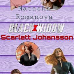 natasharomanova blackwidow scarlettjohansson whateverittakes marvelstudios freetoedit