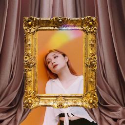 freetoedit aesthetic prism mirrorremix