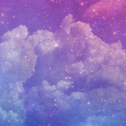 freetoedit galaxy galaxybackground aesthetic multicolor