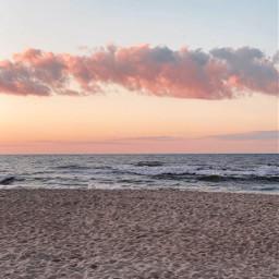 morningwalk atthebeach sunrise joy marvelous freetoedit
