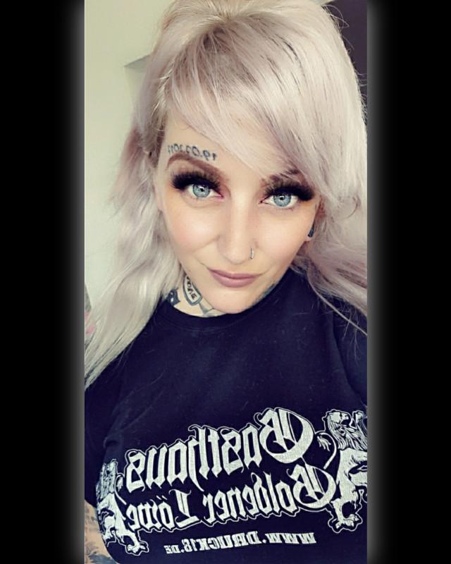 #tattoo #inked #inkedgirl #druck18 #gasthausgoldenerlöwe #selfie