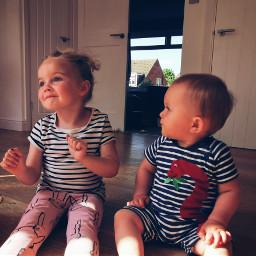 family grandchildren happiness lowangle freetoedit