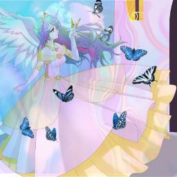 freetoedit200 freetoedit rcholographicbutterflies holographicbutterflies