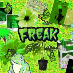 freetoedit green limegreen