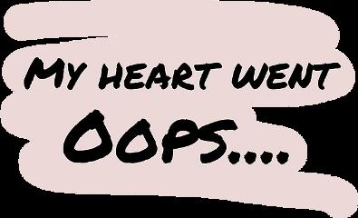 heart oops aesthetic vibes vsco