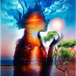 myart surreality freetoedit fcexpressyourself expressyourself