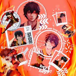 prince princezuko zuko fire avatar freetoedit
