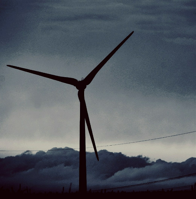 ____and sometimes in the Wind of change, we find our greatest direction______    #freetoedit #windpower #naturephotography #skylovers #skyandclouds #dramaticsky #picsarteffects