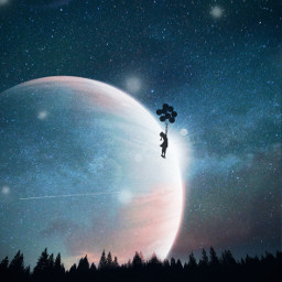 freetoedit galaxy galaxyedit planets moon