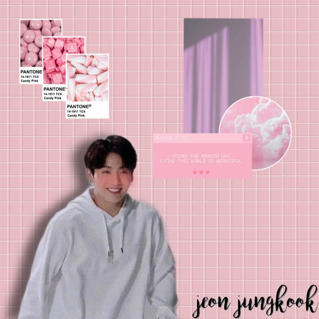 #freetoedit #jungkook #jeonjungkook #jeongguk #bts #btsedit #jungkookedit #btsjungkook #pinkaesthetics