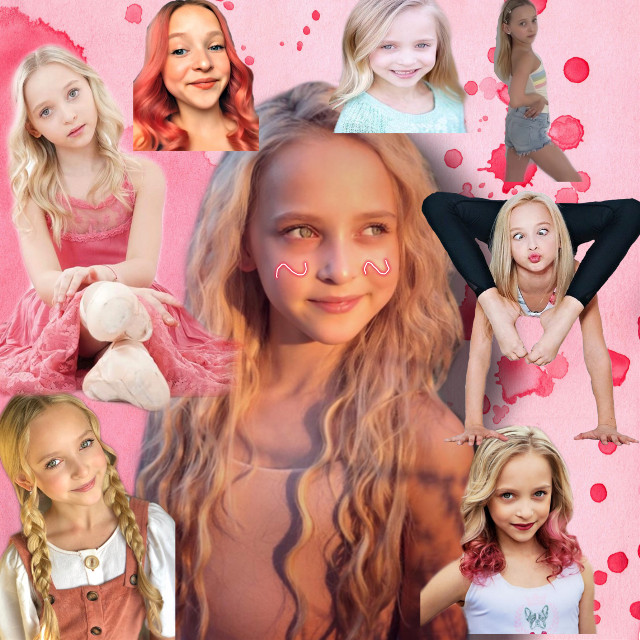 #freetoedit lilly ketchman is a beuty