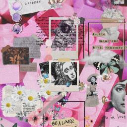 freetoedit college pinkcollege creativity