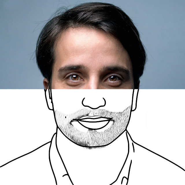 watch tutorials here👉 https://youtu.be/Kormu29Xdpw  #sketch #draw #autodesksketchbook #howtoedit #lightbeard #dtsdk #picsart @dtsdk @picsart #freetoedit #drawing #scribblesart #stubble  #people #jawline   #coolart #sketching #artoftheday #photooftheday #scratching #beard #howtodraw #pencilart #facialhair #sketchlines #sketchtool #fxtools #curves #fxeffects #portrait