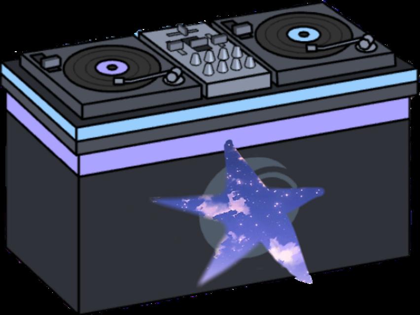 #Wendy's DJ machine thing