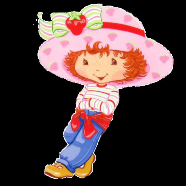 #freetoedit #strawberryshortcake #strawberry #aesthetic #pink #pinkaesthetic