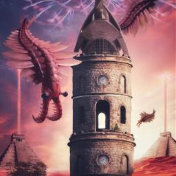 ancient aliens invasion