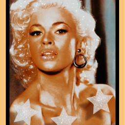 freetoedit stars starsparklesstickerremix sparkle jaynemansfield rcsilverstars silverstars