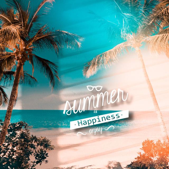 #madewithpicsart #summer #paradise #freetoedit