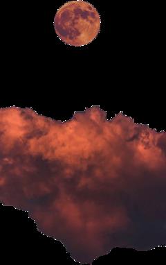 freetoedit sky moon edit nightsky