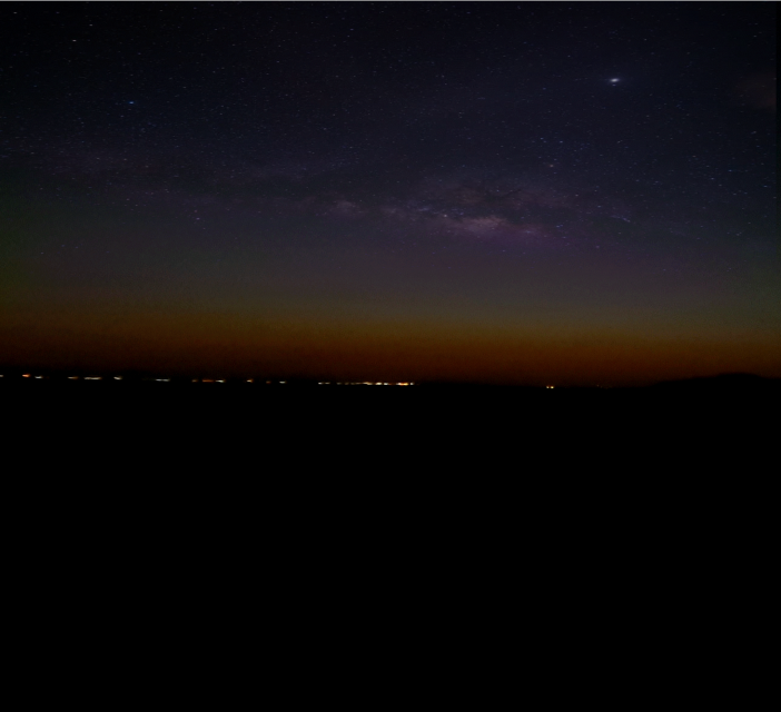 #freetoedit #sky #trip #galaxy #sunset #photography #mobilephotography