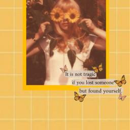 yellow yellowaesthetic wallpaper trending aesthetic freetoedit