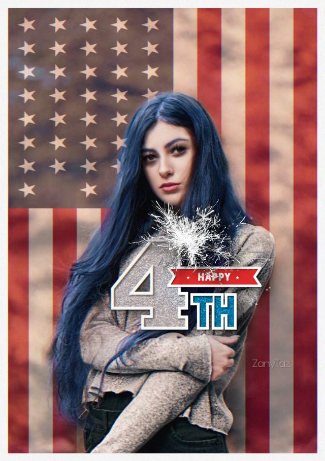 #4thofjuly #redwhiteandblue #americanflag #flag #america #redwhiteblue  #celebration  🇺🇸💓 #usa #fourthofjuly #independenceday #freedom #america #tradition #nation #myedit #usaflag #doubleexposure #trendygirl #bluehair #stickers #beautyedit #freetoedit