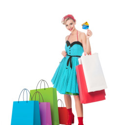 freetoedit ftes reposted shopping colorful