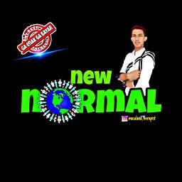 freetoedit newnormal