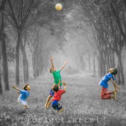 freetoedit madewithpicsart papicks children childhood