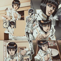anime animeedit animeedits jjba jojosbizarreadventure freetoedit