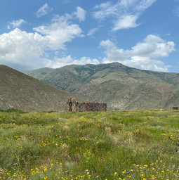 freetoedit bjni armenia sky mountain